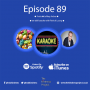 Artwork for Episode 89 - Fruits, Jeffrey Archer and we talk karaoke with Patrick Luong