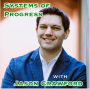 Artwork for Systems of Progress with Jason Crawford - [Idea Machines #22]