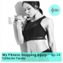 Artwork for 025// My Fitness Stopping Injury: Solo Episode with Catherine Tanaka