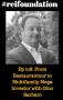 Artwork for Ep 108: From Restauranteur to Multifamily Mega Investor with Gino Barbaro