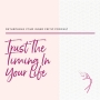 Artwork for Trust The Timing In Your Life