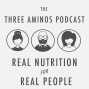 Artwork for Episode 9: Nutrition Hot Topics - Part 1
