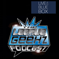 League of Geekz LIVE 12-13-14