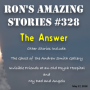 Artwork for RAS #328 - The Answer