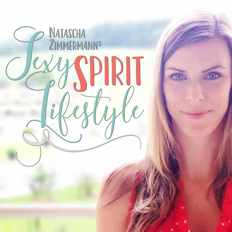 Sexy Spirit Lifestyle Podcast show art