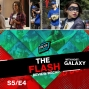 Artwork for The Flash S5 E4 - News Flash - Review & Recap with Host Galaxy