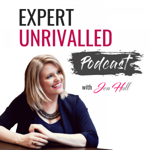 Expert Unrivalled Podcast
