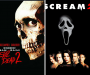 Artwork for Ep 74: Best Horror Part 2's: Evil Dead 2 & Scream 2
