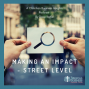 Artwork for Using your business to impact people