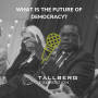 Artwork for 18. What is the future of democracy?