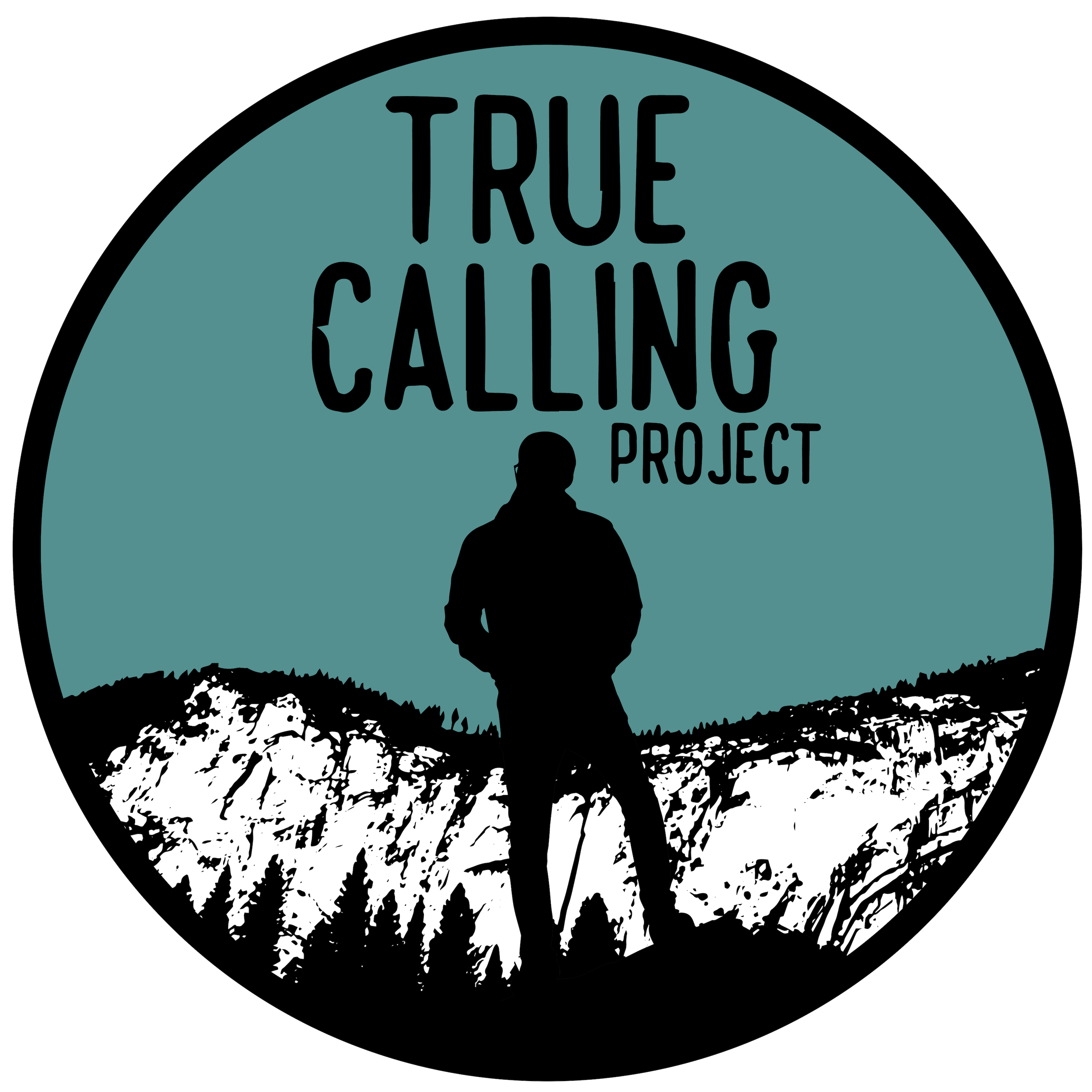 True Calling Project | Finding Purpose and Meaning In Life and Career show art