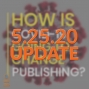 Artwork for 040 UPDATE! How COVID-19 Is Affecting Book Publishing