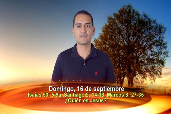 Artwork for Dios te Habla con Jhon Fredy Mayor Tamayo,   Tema el hoy: ¿Quién es Jesús?