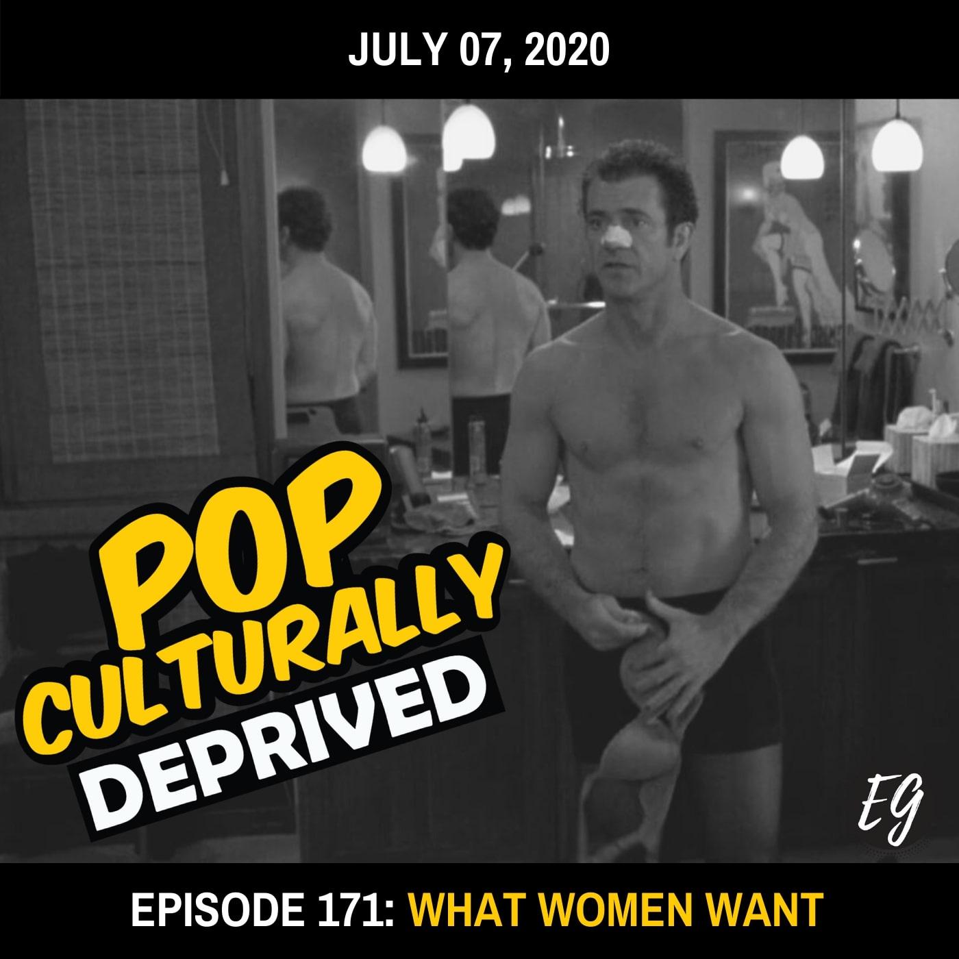 Episode 171: What Women Want