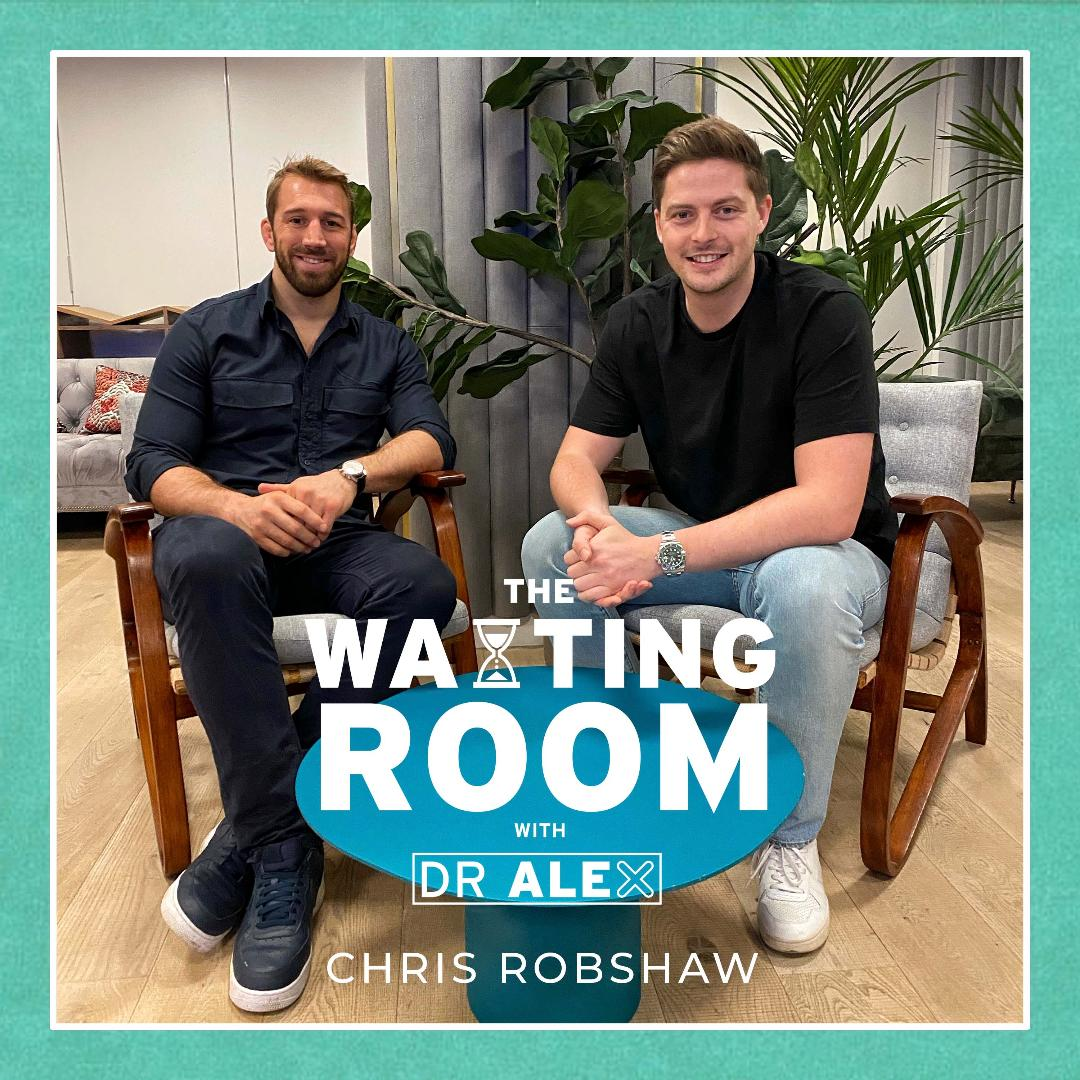 Building Mental Resilience with Chris Robshaw