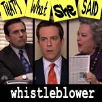 "Episode # 97 -- ""Whistleblower"" (5/20/10)"