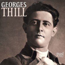 The Magnificent Tenor, Georges Thill