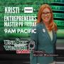 Artwork for Kristi Piehl Helps Entrepreneurs Master PR