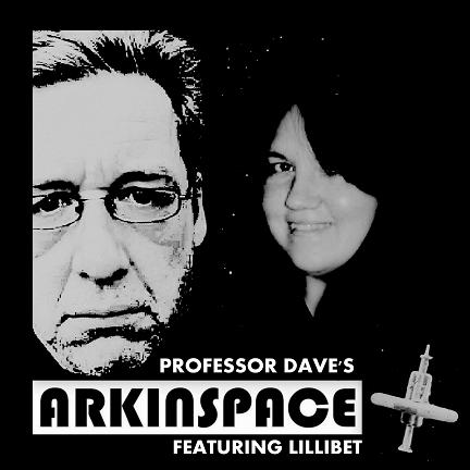 Professor Dave's Ark in Space Episode Eight