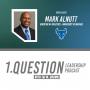 Artwork for Mark Alnutt | Director of Athletics | University at Buffalo