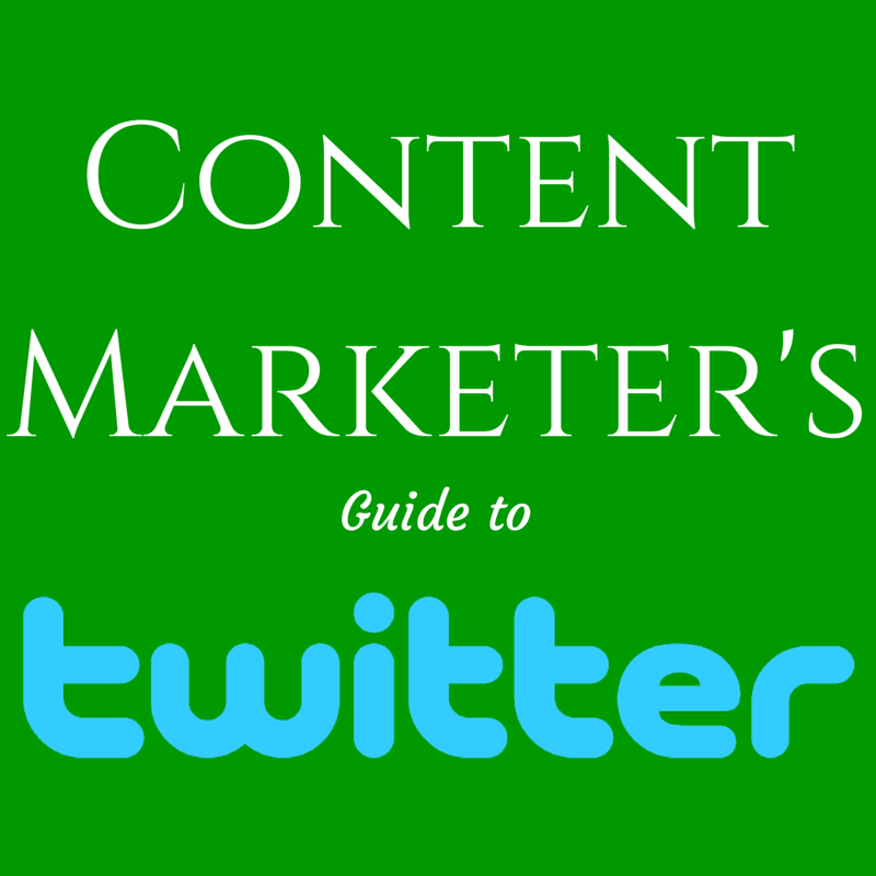 Content Marketing Podcast 114: Content Marketer's Guide to Twitter