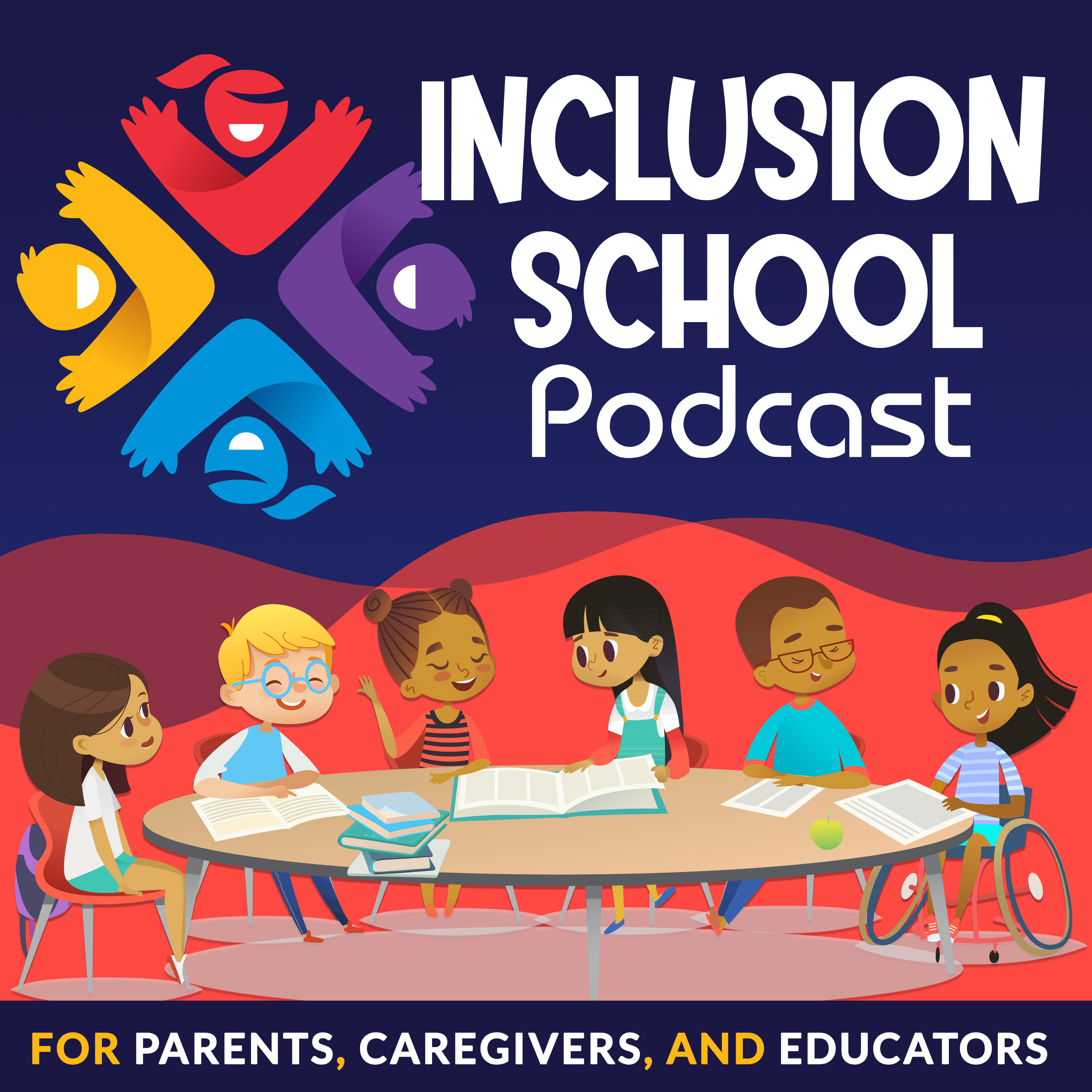 S1 Episode 8 - Talking about Same Sex Parents with your children