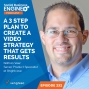 Artwork for A 3 Step Plan To Create A Video Strategy That Gets Results
