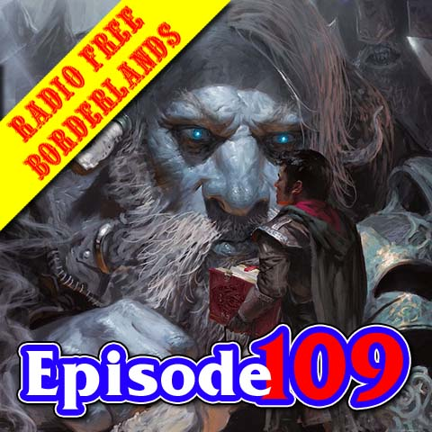 Episode 109: Volo's Guide to Monsters, a Walkthrough Review