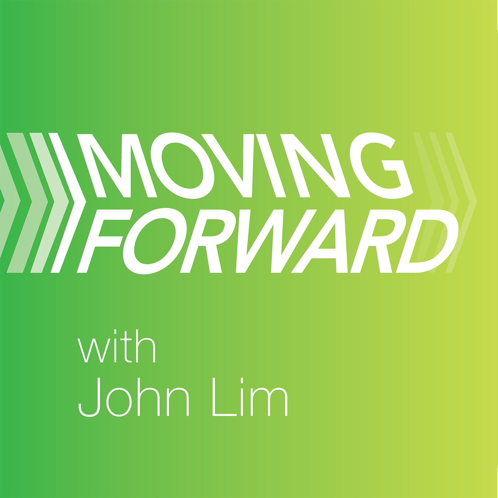 Artwork for MF 168 : Paul Haury on Moving Forward with Heart Based Leading