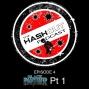 Artwork for The Hashout Podcast: Episode 4: Black Panther Pt 1 (Killmonger vs. Nakia)