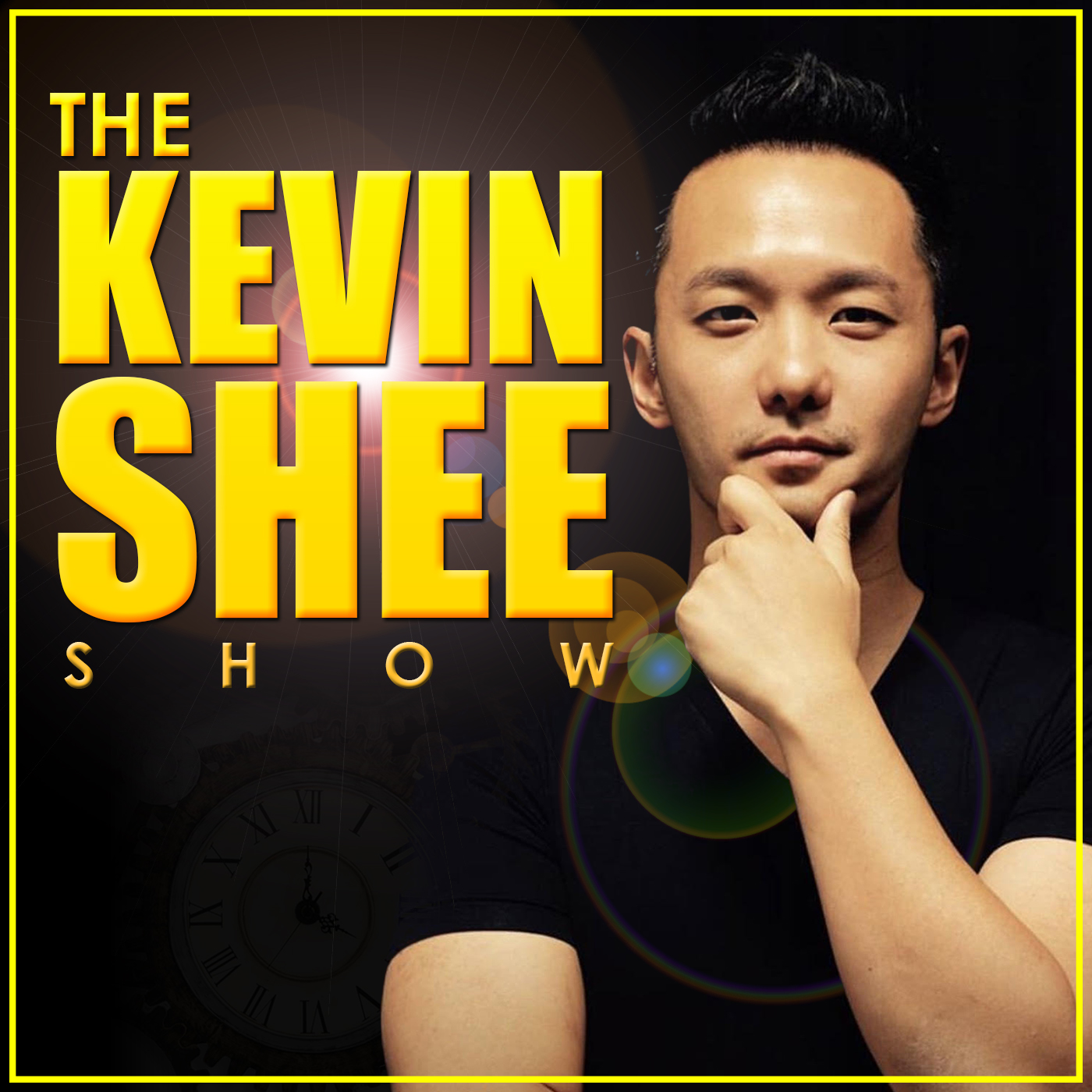 Welcome to The Kevin Shee Show