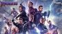 Artwork for  Avengers: Endgame