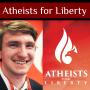 Artwork for EP140: Atheists for Liberty - With Thomas Sheedy