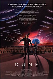 Dune Commentary (1984) Theatrical Cut