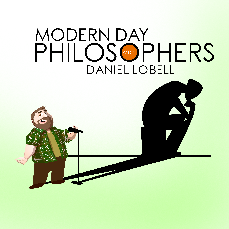 Modern Day Philosophers with Daniel Lobell logo