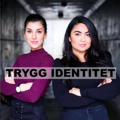 TryggIdentitet's podcast show image