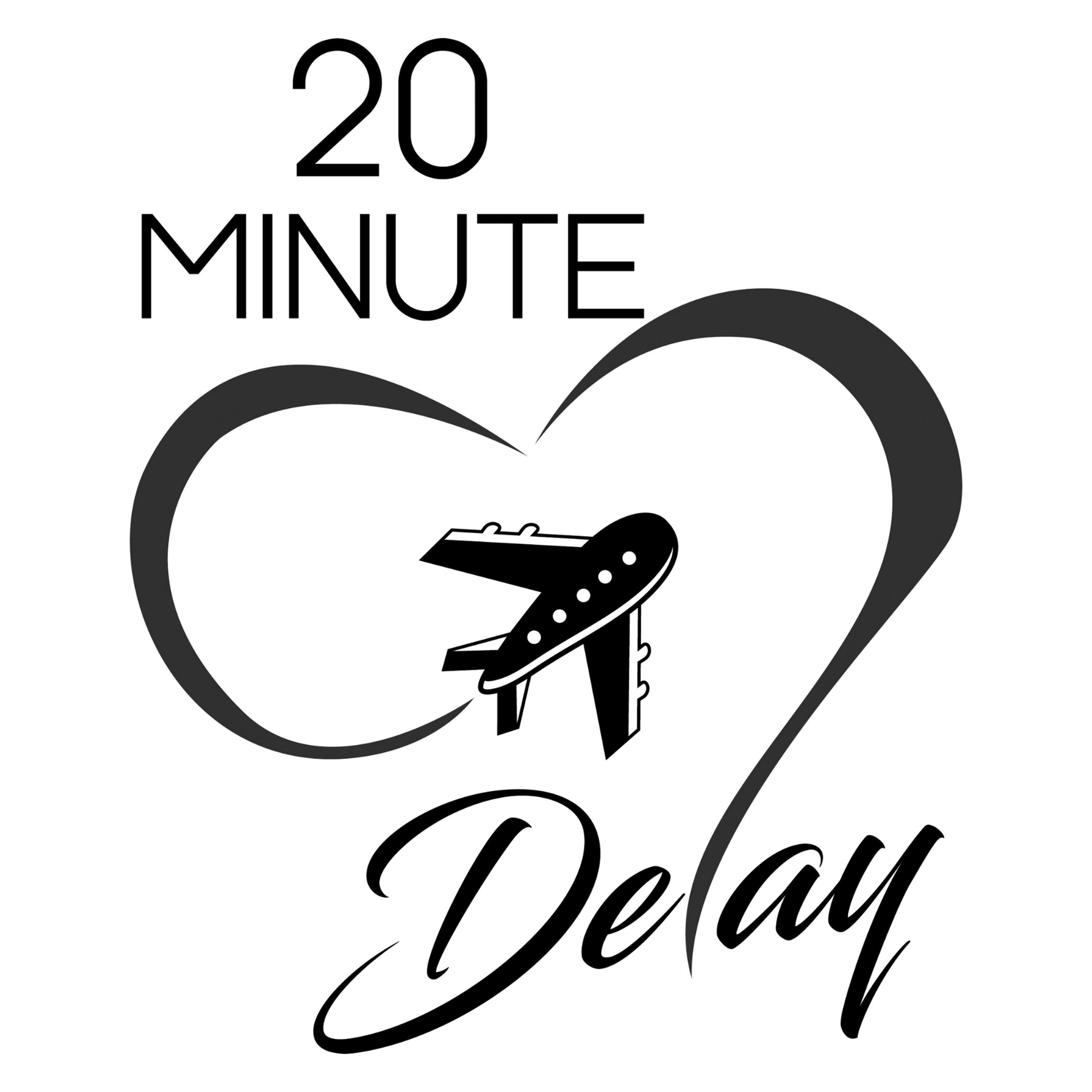 20 Minute Delay show art