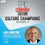 Artwork for Culture Champion - Lon Langston
