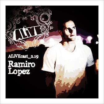 ALiVEcast_2.19 - Ramiro Lopez