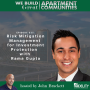Artwork for 035: Risk Mitigation Management for Investment Protection with Rama Gupta