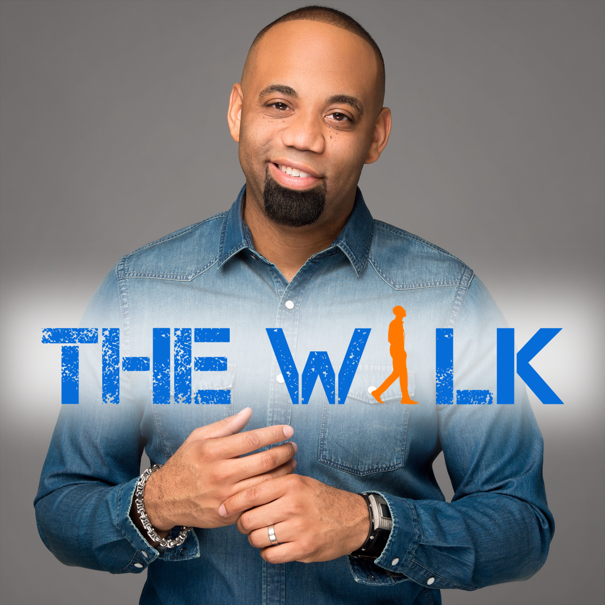The Walk  show art