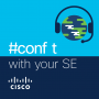 Artwork for Ep 35 - Cisco DevNet with Susie Wee
