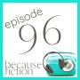 Artwork for Episode 96- A Chat with Author Liana George