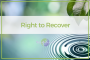 Artwork for 14 - Right to Recover
