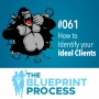 Artwork for How to Identify your Ideal Clients- Episode 61
