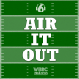 Artwork for Air It Out: Greg McElroy