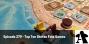 Artwork for BGA Episode 279 - Top Ten Stefan Feld Games