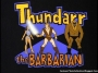 Artwork for Back in Toons-Fist of the North Star & Thundarr the Barbarian