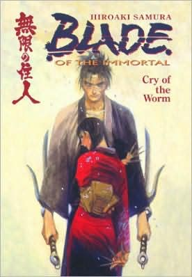 Manga Review: Blade of the Immortal Volume 2