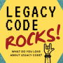 Artwork for Top Five Best Practices for Legacy Code with Leon Miller-Out